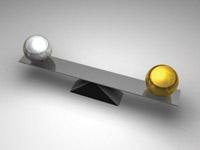Measurement in medicine - a delicate balance