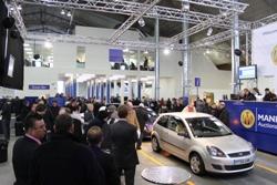 Manheim launches £2m auction centre