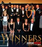 MT Awards July 2013