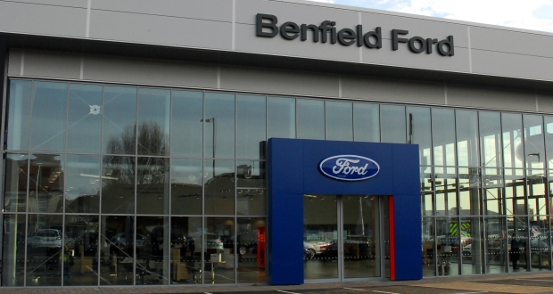 Benfield Operating Profits Rise 21 To