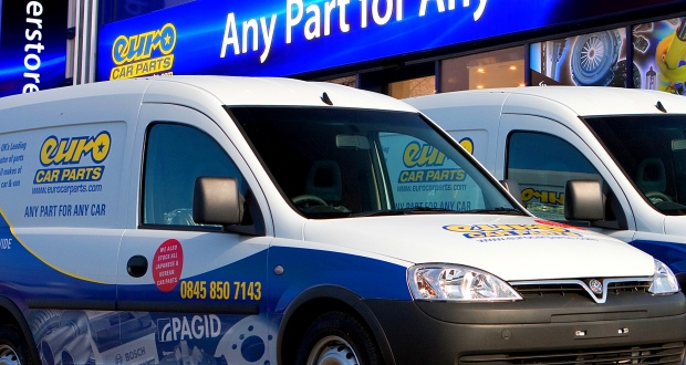 Euro Car Parts Acquires Andrew Page Network