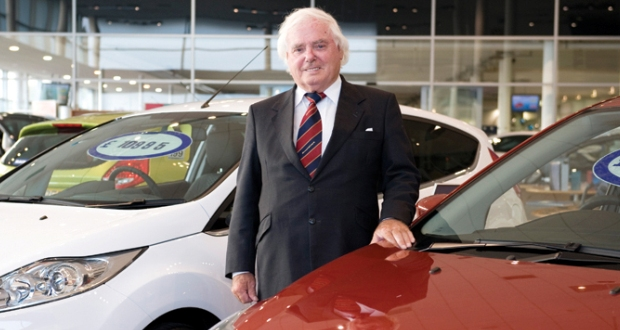 Arnold Clark Car Sales Aberdeen