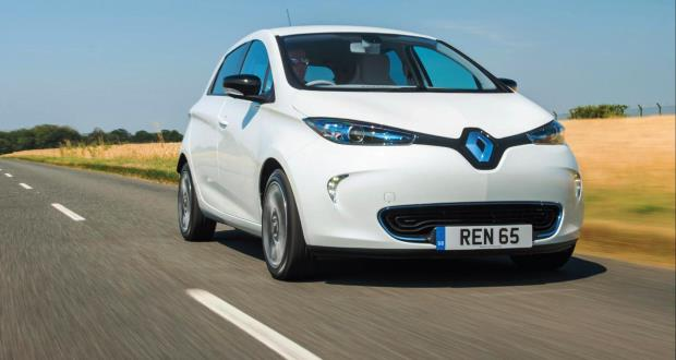 d0454e20e1 Renault Zoe EV is the fastest selling used car in the UK