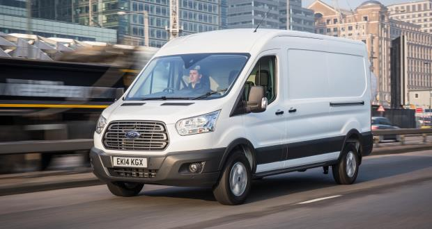 Ford approved extended to commercial vehicles for Ford motor company employment verification