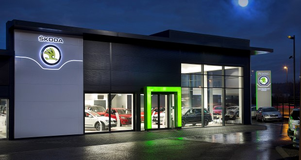Car Dealers In Canterbury Area