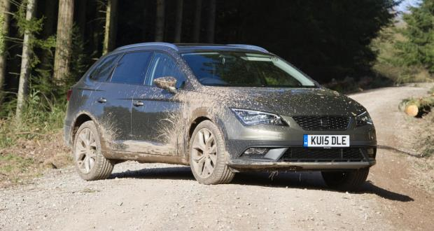 seat leon x perience 2015 long term test review. Black Bedroom Furniture Sets. Home Design Ideas