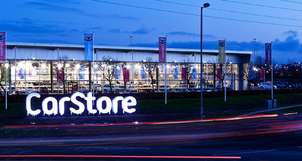Peter Vardy To Open Carstore In Dundee In Late 2016