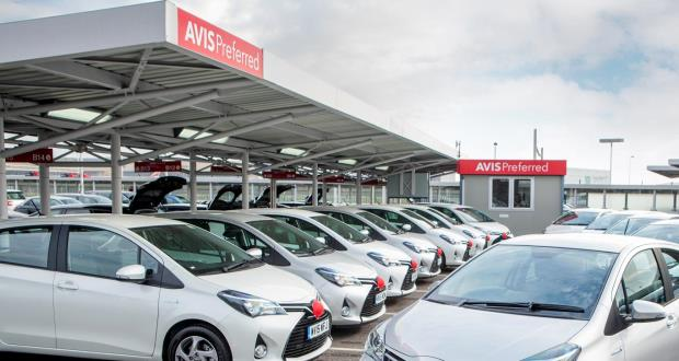 Avis Used Cars >> Avis Launches Online Sales Portal For Ex Rental Cars
