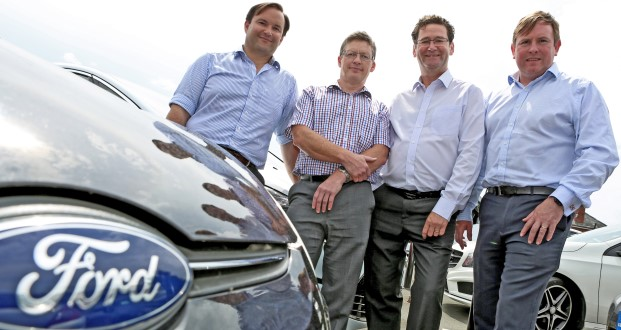 Summit At Lloyds Car Insurance