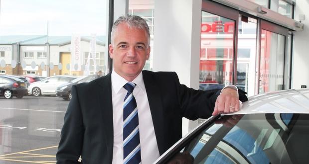 West Broad Audi >> September plate-change: the dealer view
