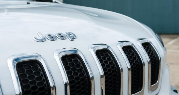 Photo of Jeep Cherokee Grille 620