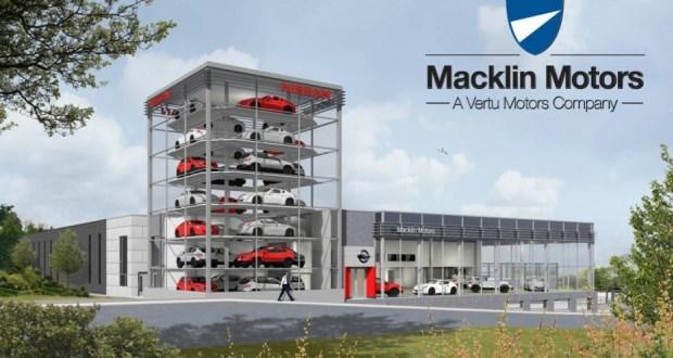 Macklin_Motors_Nissan