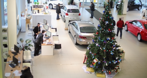 Brothers Auto Sales >> Dealers told to prepare for bumper post-Christmas car sales