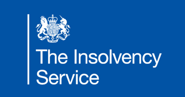 Insolvency Service Bans Van Sales Director For Eight Years
