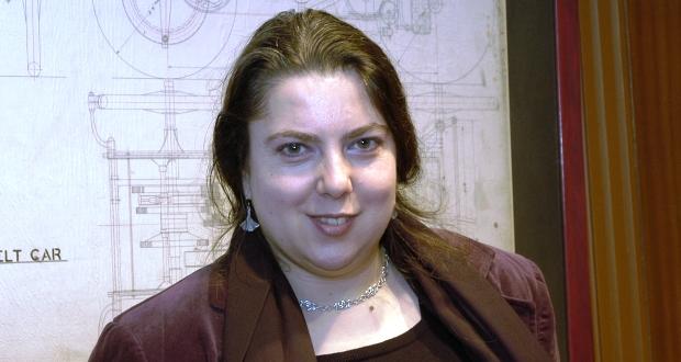 Photo of Louise Wallis 620