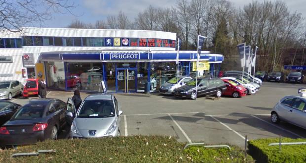 Eden Motor Group Buys Wokingham Motors