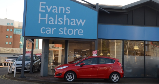 Evans Halshaw offers Hitachi seven-year car loans