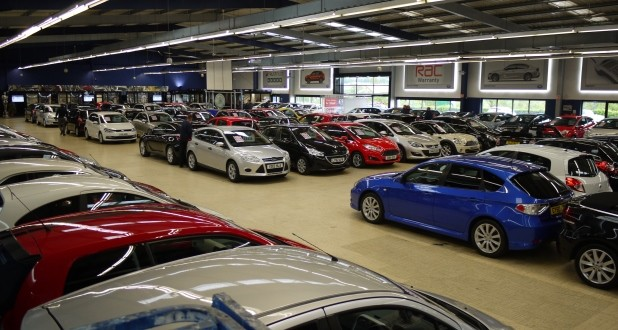 Trade Centre UK To Open Used Car Supermarket In Coventry