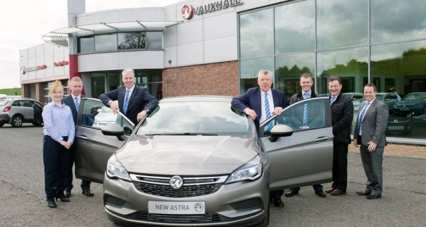 Donnelly Group Dungannon Used Cars