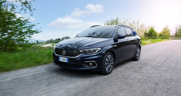 Fiat Tipo 2016 Launch Report
