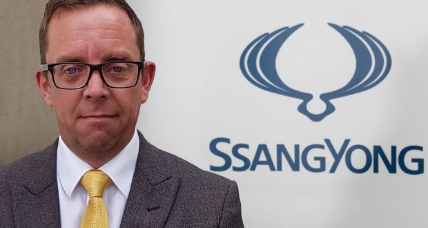Ssangyong Gears Up To Expand Dealer Network