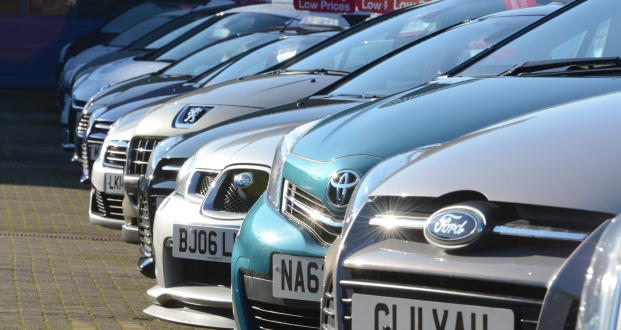 Dealers achieve fastest used car sales of the year in April