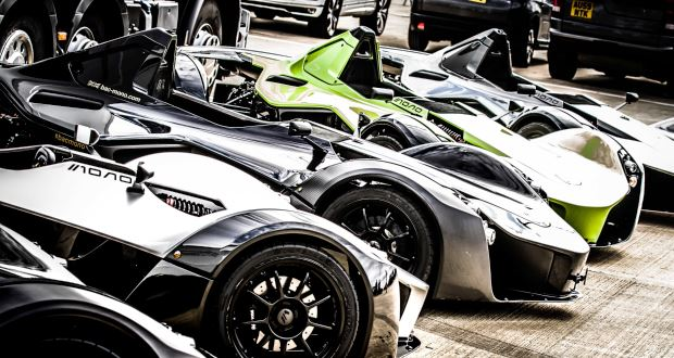 Hr Owen Adds British Made Bac Mono Supercar To Line Up