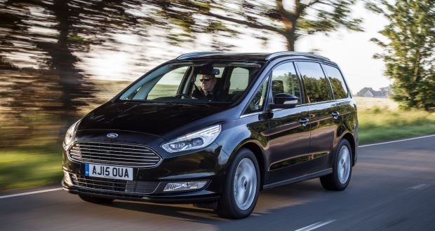 Photo of Ford Galaxy 620