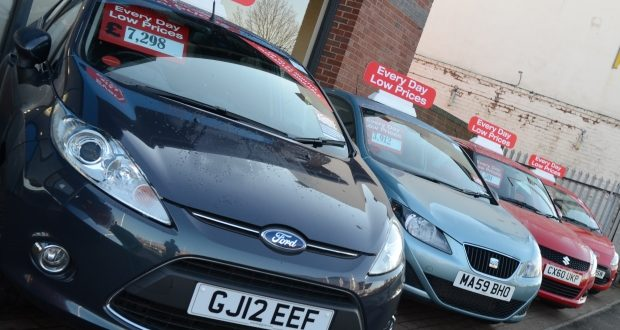 Strong Demand Drives Up City Car Values In August