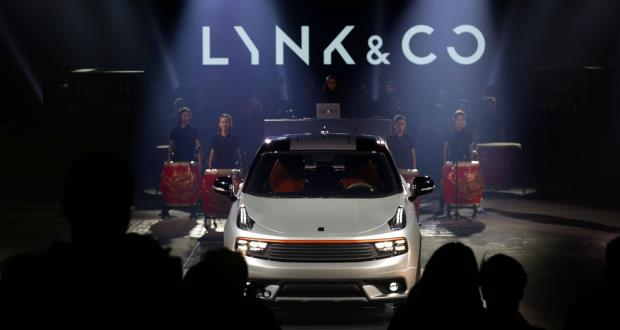 Geely Confirms Direct Sales For New Lynk Co Brand