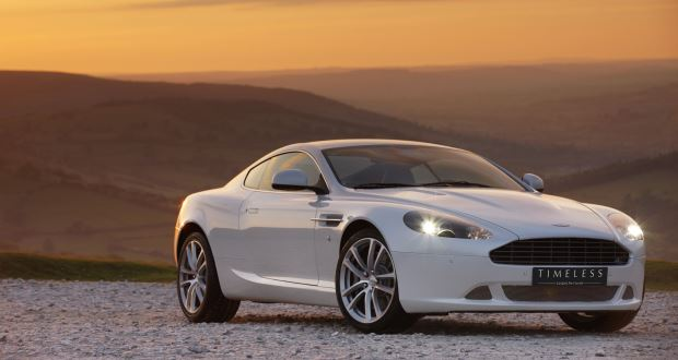 Aston Martin Launches Timeless Approved Used Car Scheme - Aston martin used cars