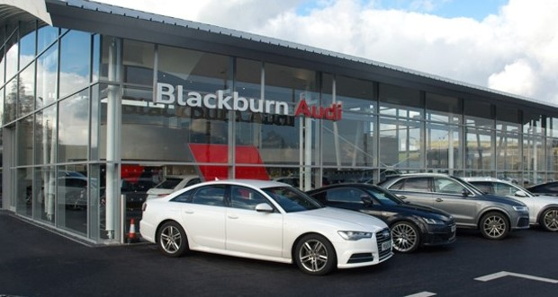 Swansway Doubles Audi Sites With Thompson Acquisition