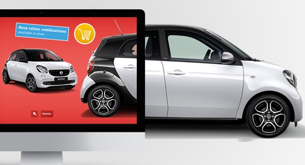 Online Auto Sales >> Smart Launches Online Car Sales With 12 Days Delivery
