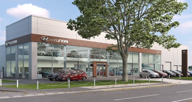 endeavour to open hyundai dealership in north london. Black Bedroom Furniture Sets. Home Design Ideas