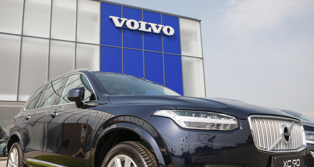 Waylands Automotive to open new Volvo dealership in Reading