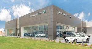 Jaguar Land Rover Related Stories Motor Trader