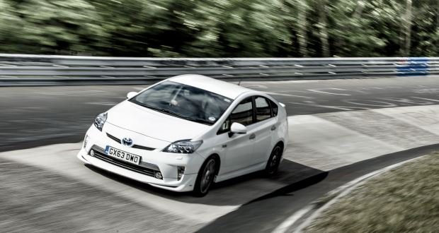 Dealers see surge in demand for hybrids in used car market