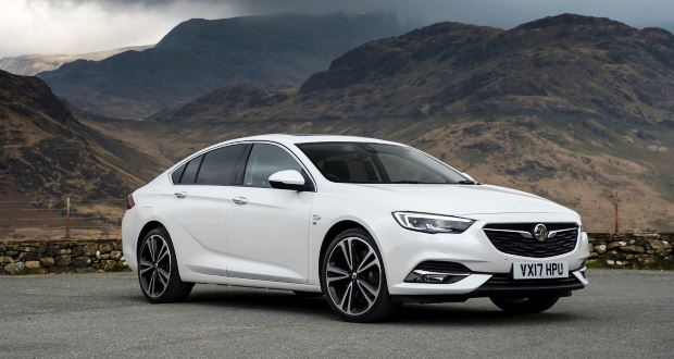 Best  Wheel Drive Saloon Cars Uk