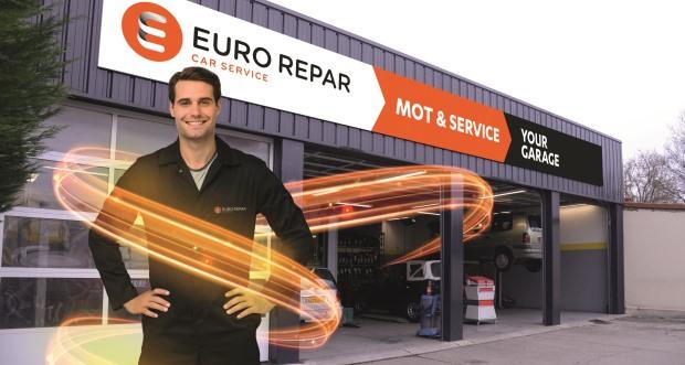 PSA raises target for Euro Repar Car Service to 650 UK outlets