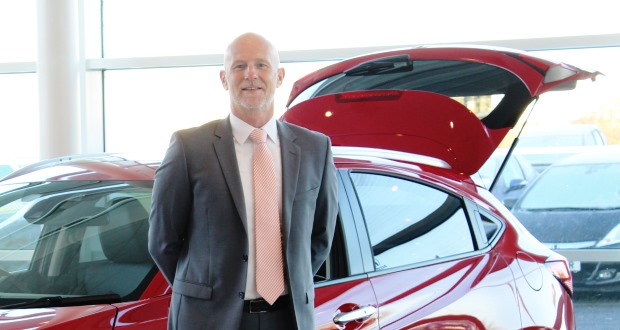 Cox Motors To Build New Hq And Aftersales Centre In Morecambe