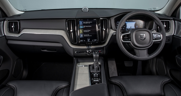 Volvo xc60 2017 review for Xc60 2017 interior