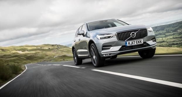 Volvo Xc60 2017 Review