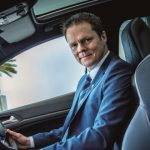 It has been a busy time for Peugeot UK managing director David Peel
