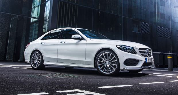 Auto trader reveals fastest selling used cars in july for Average insurance cost for mercedes benz c300