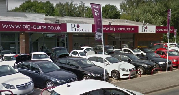 Sudbury Car Dealerships >> Big Cars Shuts Used Car Outlet In Addlestone After 18 Months