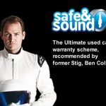 Safe and Sound TV ad ft. Ben Collins