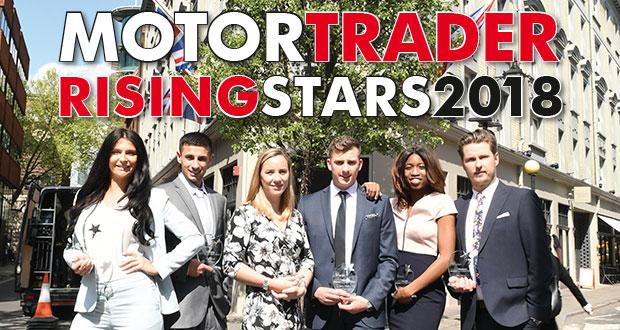 Motor Trader Rising Stars 2018: Call for entries