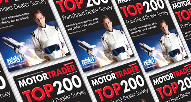 December issue of Motor Trader is now available online