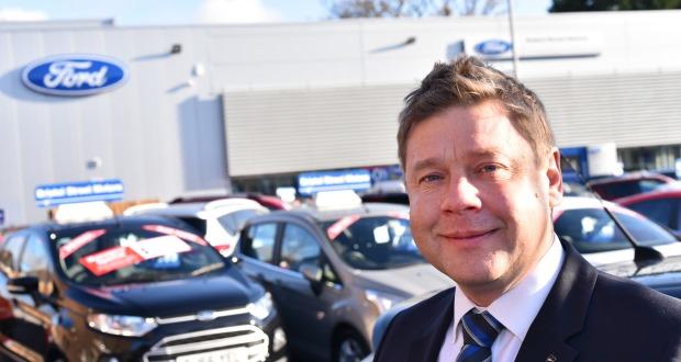 Vertu invests £2m in Bristol Street Motors Shirley dealership
