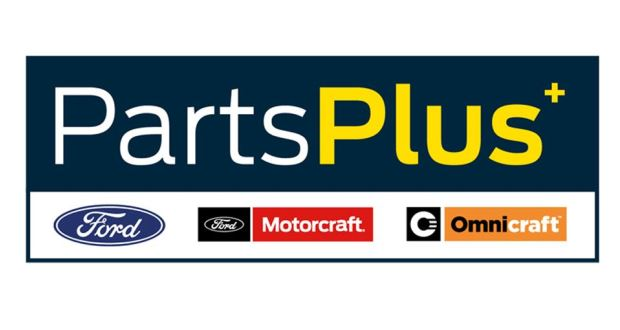 Ford To Launch Parts Plus In The Uk